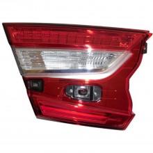 2018 - 2020 Honda Accord Tail Light Rear Lamp - Left (Driver) (CAPA Certified)