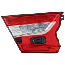 2018 - 2020 Honda Accord Tail Light Rear Lamp - Left (Driver)