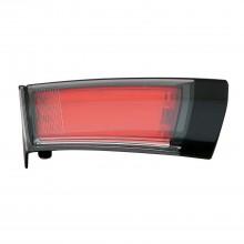 2017 - 2020 Honda Civic Tail Light Rear Lamp - Left (Driver) (CAPA Certified)