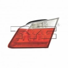 2013 -  2015 Honda Accord Rear Tail Light Assembly Replacement / Lens / Cover - Right (Passenger) Side Inner - (EX-L + Hybrid EX-L + Hybrid Touring + Touring)