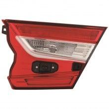 2018 - 2020 Honda Accord Tail Light Rear Lamp - Right (Passenger) (CAPA Certified)