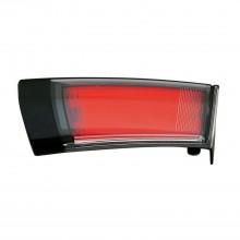 2017 - 2020 Honda Civic Tail Light Rear Lamp - Right (Passenger) (CAPA Certified)