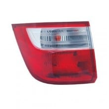 2011 - 2013 Honda Odyssey Rear Tail Light Assembly Replacement / Lens / Cover - Left (Driver) Side Outer