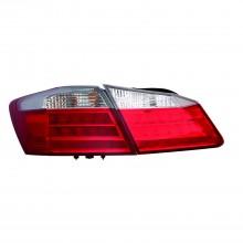 2013 - 2014 Honda Accord Tail Light Rear Lamp - Right (Passenger)