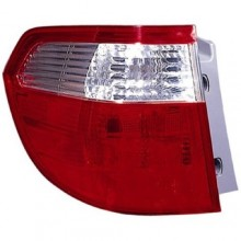 2005 - 2007 Honda Odyssey Rear Tail Light Assembly Replacement Housing / Lens / Cover - Left (Driver) Side
