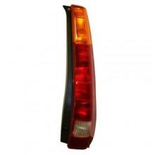 2002 -  2004 Honda CR-V Rear Tail Light Assembly Replacement Housing / Lens / Cover - Right (Passenger) Side