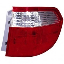 2005 -  2007 Honda Odyssey Rear Tail Light Assembly Replacement Housing / Lens / Cover - Right (Passenger) Side