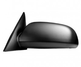 2006 -  2010 Hyundai Sonata Side View Mirror Assembly / Cover / Glass Replacement - Left (Driver) Side