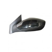 2011 -  2014 Hyundai Sonata Side View Mirror Assembly / Cover / Glass Replacement - Left (Driver) Side