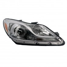 2018 - 2019 Hyundai Sonata Headlight Assembly - Right (Passenger)