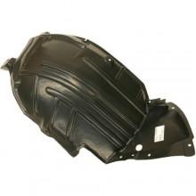 New Front Driver Side Fender Splash Shield For Infiniti Infiniti M45 2006-2007