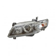 2005 - 2006 Infiniti FX35 Front Headlight Assembly Replacement Housing / Lens / Cover - Left (Driver)
