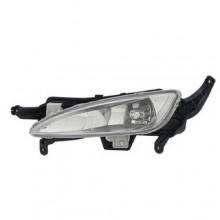 2011 -  2014 Kia Optima Fog Light Assembly Replacement Housing / Lens / Cover - Left (Driver) Side