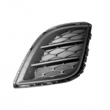 2010 - 2012 Mazda CX-7 Fog Light Cover Left (Driver)