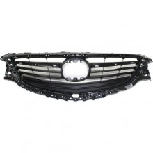 2014 - 2016 Mazda 6 Grille Assembly Replacement