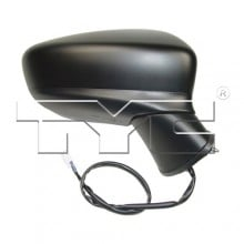 2014 -  2015 Mazda 6 Side View Mirror Assembly / Cover / Glass Replacement - Right (Passenger) Side
