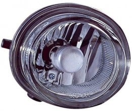 2004 - 2016 Mazda CX-7 Fog Light Assembly Replacement Housing / Lens / Cover - Right (Passenger) Side