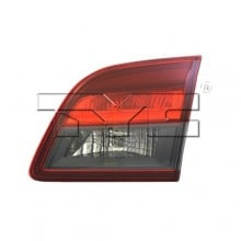 Replaces TD11-51-5L0C ; Fits 2007-2015 Mazda CX-9 Passenger Side Rear Bumper Reflector NSF Certified With Bulbs Included MA1185102