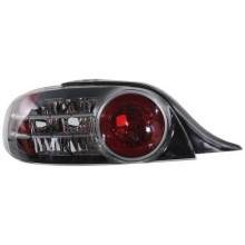 2008 Mazda RX-8 Rear Tail Light Assembly Replacement Housing / Lens / Cover - Left (Driver) Side - (GS + GT)
