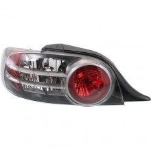 2004 -  2006 Mazda RX-8 Rear Tail Light Assembly Replacement Housing / Lens / Cover - Left (Driver) Side - (Base Model)