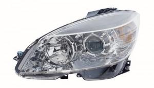 2008 - 2011 Mercedes-Benz C300 Front Headlight - Left