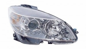 2008 - 2011 Mercedes-Benz C300 Front Headlight - Right