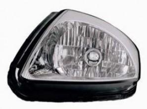 2002-2005 Mitsubishi Eclipse Headlight Assembly - Left (Driver)