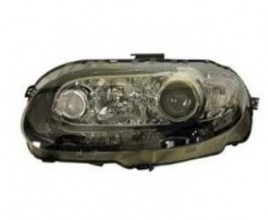 2006-2008 Mazda Miata Headlight Assembly (OEM / Halogen / From 4-12-06) - Left (Driver)