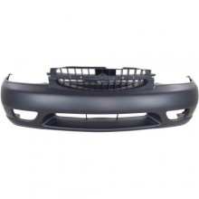 2000 - 2001 Nissan Altima Front Bumper Cover Replacement