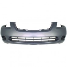 2002 - 2004 Nissan Altima Front Bumper Cover Replacement
