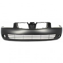 2004 - 2006 Nissan Sentra Front Bumper Cover (CAPA Certified) Replacement