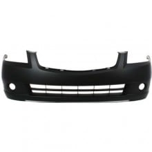 2005 - 2006 Nissan Altima Front Bumper Cover (CAPA Certified) Replacement