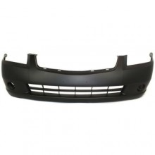 2005 - 2006 Nissan Altima Front Bumper Cover Replacement