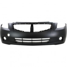 2008 - 2009 Nissan Altima Front Bumper Cover (CAPA Certified) Replacement