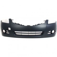 2010 - 2012 Nissan Altima Front Bumper Cover Replacement