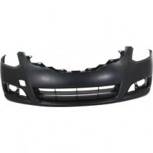 2010 - 2013 Nissan Altima Front Bumper Cover Replacement