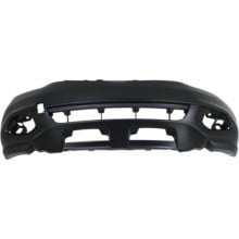 2011 - 2012 Nissan Murano Front Bumper Cover (CAPA Certified