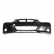 2016 - 2018 Nissan Altima Front Bumper Cover (CAPA Certified)