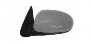 2000 -  2003 Nissan Maxima Side View Mirror - Left (Driver) Side