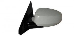 2004 -  2008 Nissan Maxima Side View / Door Mirror Assembly / Cover / Glass Replacement - Left (Driver) Side
