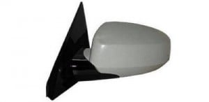 2004 -  2008 Nissan Maxima Side View Mirror Assembly / Cover / Glass Replacement - Left (Driver) Side