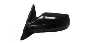 2007 -  2012 Nissan Altima Side View / Door Mirror Assembly / Cover / Glass Replacement - Left (Driver) Side - (Gas Hybrid + 2.5L L4 Sedan)