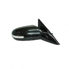 2009 -  2014 Nissan Maxima Side View Mirror - Left (Driver) Side