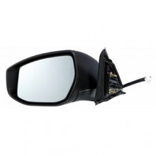 2013 Nissan Altima Side View Mirror - Left (Driver) Side - (Sedan)