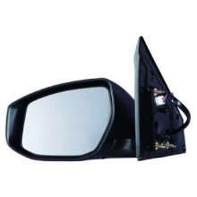 2013 Nissan Sentra Side View Mirror Left Driver Right