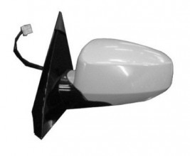 2004 -  2005 Nissan Maxima Side View Mirror Assembly / Cover / Glass Replacement - Right (Passenger) Side