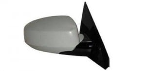 2004 -  2008 Nissan Maxima Side View Mirror Assembly / Cover / Glass Replacement - Right (Passenger) Side