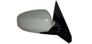 2004 -  2008 Nissan Maxima Side View / Door Mirror Assembly / Cover / Glass Replacement - Right (Passenger) Side