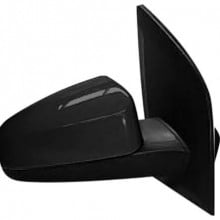 2007 2012 Nissan Sentra Side View Mirror Right Passenger