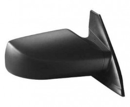 2008 -  2009 Nissan Altima Side View Mirror - Right (Passenger) Side - (2.5L L4 Coupe)
